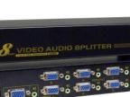 也仁,YRVF108优质VGA分配器