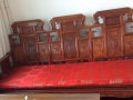 红木沙发出售