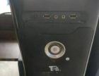 低价出售四核4G内存24寸显示器电脑800整套