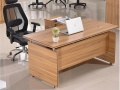 办公老板桌办公会议桌办公培训桌椅组合文件柜新款屏风厂价直销