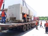 常州叉车出租服务公司 叉车 设备移位 厂房搬迁