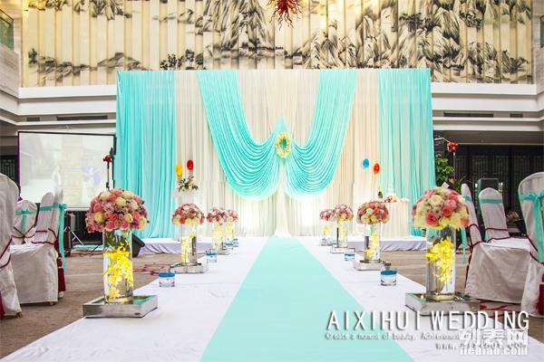 东莞高端定制主题婚礼户外婚礼西式婚礼中式婚礼一站式婚礼会所