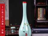 陶瓷酒瓶专业加工厂