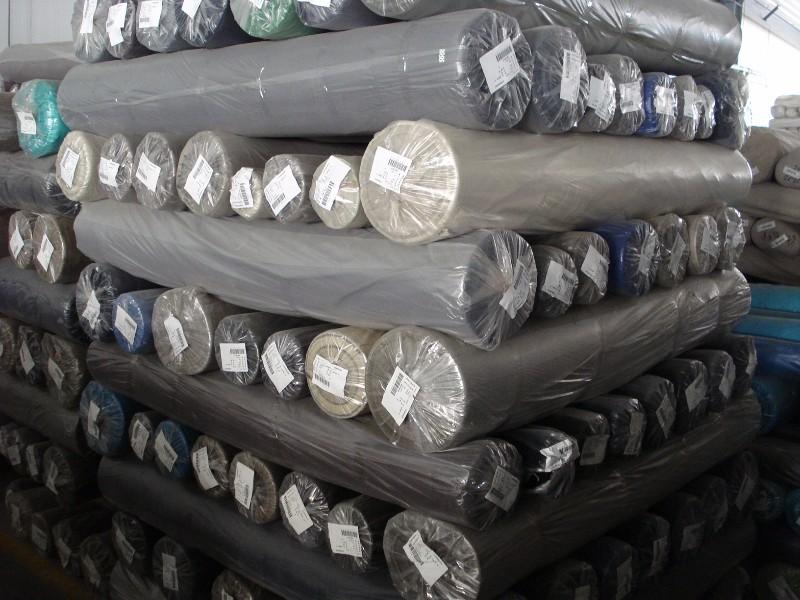 深圳收购布料,回收库存布料