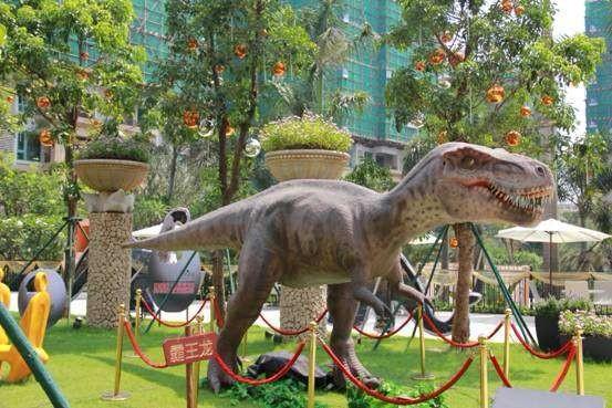 北京仿真恐龙出租生产仿真恐龙出租租赁电话多少?