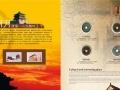 陕西西安古钱币收藏纪念册批发 古钱币相框礼品 皮影工艺品厂家