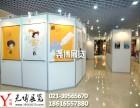 长期提供上海各类展览展示 画展布置 展具出租服务