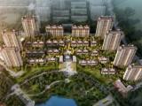 瑞辰金蘭府新區中心地段湖景房