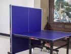 艾帝卡室内乒乓球折叠移动球台