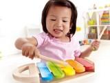 木制玩具 儿童玩具小木琴1-2岁 敲琴益智 培养乐感协调性