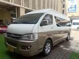 转让 中型客车 九龙 2014款 柴油版 17座 国四
