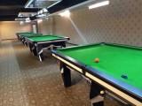 云南昆明臺球桌 球廳設計策劃 安裝維修臺球桌
