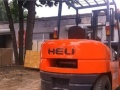 二手电动小型叉车3t 合力叉车 3吨二手合力叉车 全新合