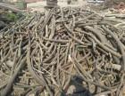 白城电缆回收铝线回收废铜废铝回收