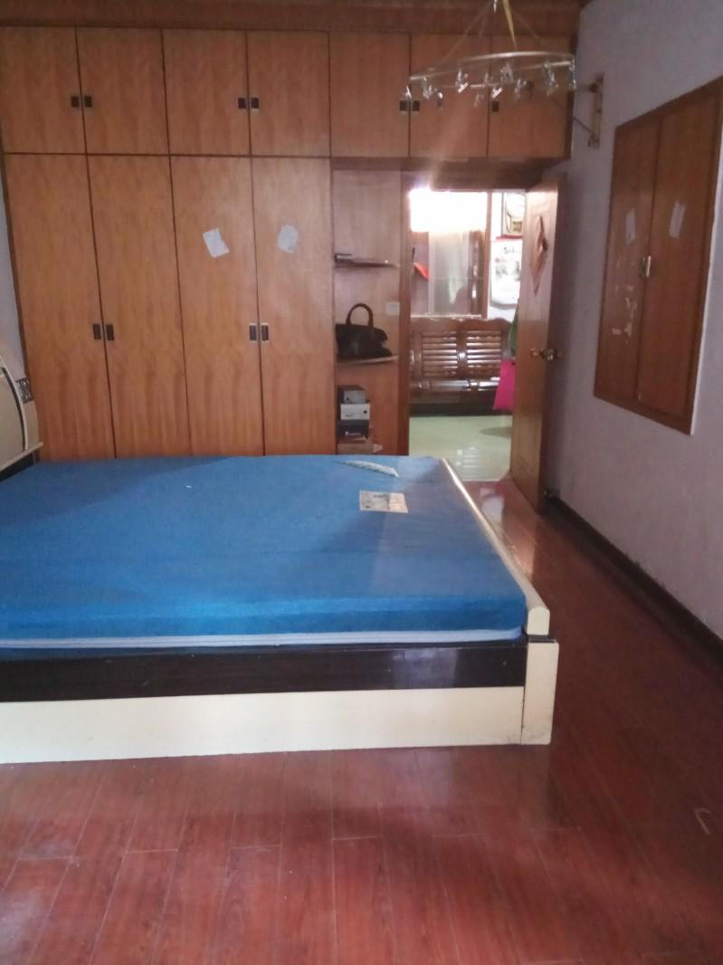 雁峰 氮肥厂家属区 2室 2厅 65平米 整租