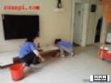 天河珠江新城尚东美御保利心语家庭保洁钟点工打扫专业小时工服务