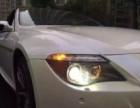 宝马M系2006款 M6 双门轿跑车 5.0 自动(进口)