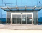 上海闸北区玻璃感应门维修安装-马达控制器更换