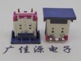 USB 3.1 Type-C16p母座 立式180度贴板