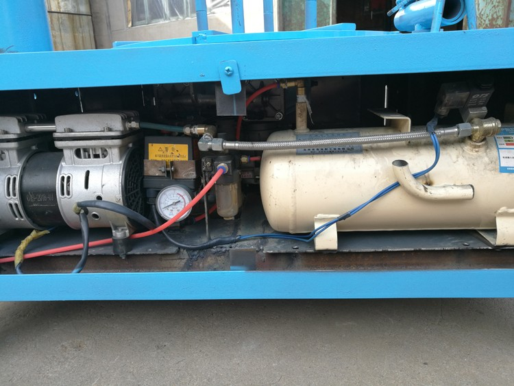 東海制造電機線圈拆線機5分鐘快速拆電機