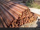 供应铁路废旧钢轨 米/12.5米