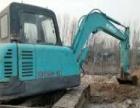 神钢 SK60-C 挖掘机          (个人神钢挖机低价