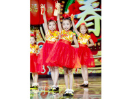 佛山少儿爵士舞培训,佛山中国舞课程
