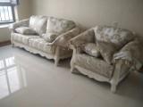 天津市沙发套海绵垫定做