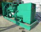 玉树发电机回收