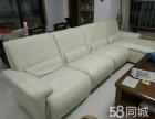 南京皮新彩沙发清洗 沙发翻新 沙发维修