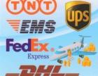 杭州国际快递可以寄带锂电池马达发动机机械配件的产品到国外