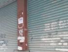 乾州小溪桥菜市场旁有两间门面楼上楼下一起出租