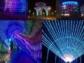 专业LED全彩灯条灯带厂家直销批发,承接城市亮化工程