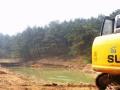 免费出租300亩林地,每年管理费1万元,干股分成
