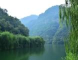 党员学习参观鱼子山抗日战争纪念馆+京东大峡谷健步走比赛休闲一