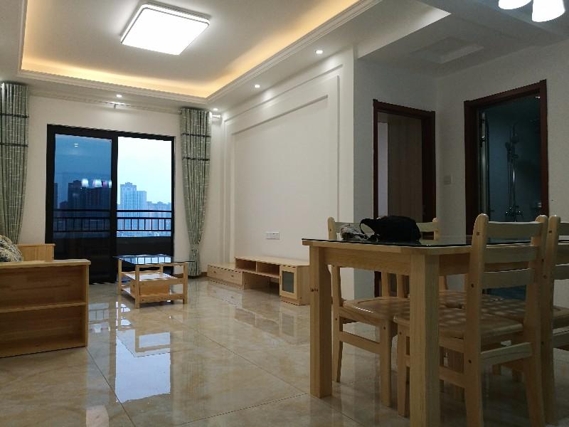 古田 长丰城 2室 2厅 90平米 整租长丰城长丰城