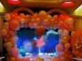 长春创合气球装饰