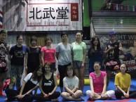 北京体育大学散打培训班-北京体育大学散打班-北京学散打