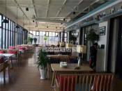 买广西个性主题餐桌认准广西帝盟家具,北海主题餐厅桌椅