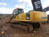 小松二手360挖掘机斗山DH500LC-7挖掘机低价转让