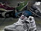 男士运动鞋 总统慢跑鞋休闲运动鞋 男鞋 女鞋 MR993GL/B