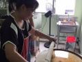 想学香松酥脆【土家酱香饼】广州舌尖小吃酱香饼培训