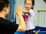 北京哪里有搏击培训