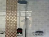 淋浴打卡水控系统,热水打卡水控机,淋浴节水系统