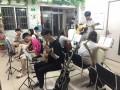 广州学吉他送吉他 钢琴 声乐 古筝培训