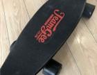 东莞电动滑板厂家4S汽车礼品定制四轮遥控滑板学生礼品