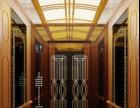 供应三亚、陵水电梯轿厢装饰及别墅电梯私人定制