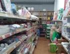 大型成熟社区临街盈利超市转让
