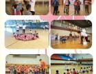 合肥专业少儿篮球训练营
