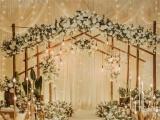 十堰气球布置婚礼策划 承接开业年会商场宝宝宴